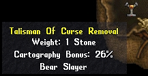 Slayer talisman bear.jpg