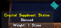 Crystal supplicant statue deed.png