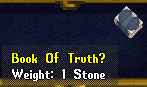 Book of truth questionmark.png