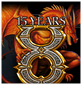 Ultima Online: Celebrating 15 Years!