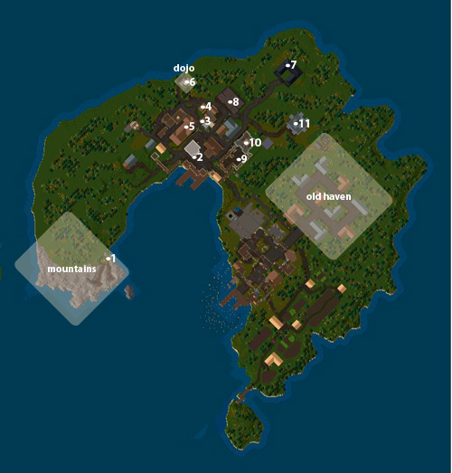 New Player Quest Uoguide The Ultima Online Encyclopedia