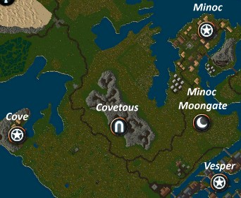 Covetous - UOGuide, the Ultima Online Encyclopedia