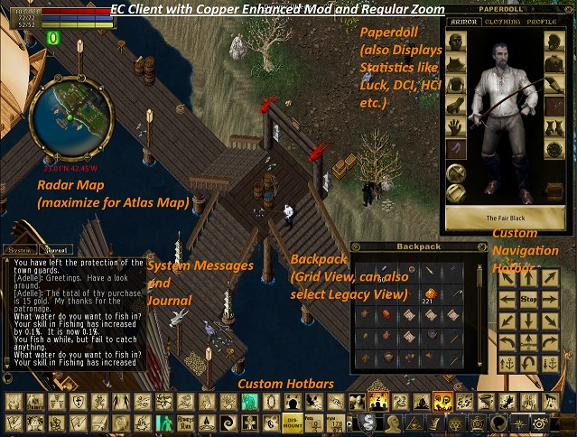 ultima online kingdom reborn client download
