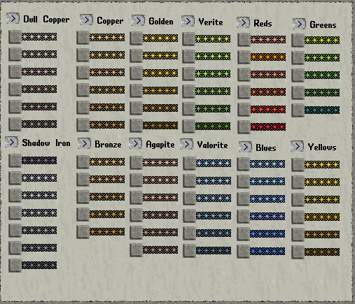Runebook Dye Tub Uoguide The Ultima Online Encyclopedia