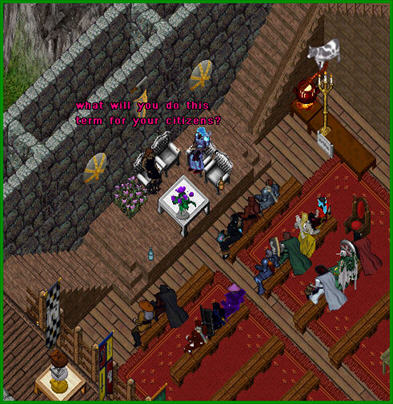 Ultima Online Gameplay Guide Uoguide The Ultima Online