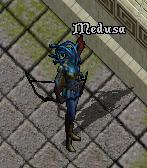 [ Peerless ] Medusa Medusa