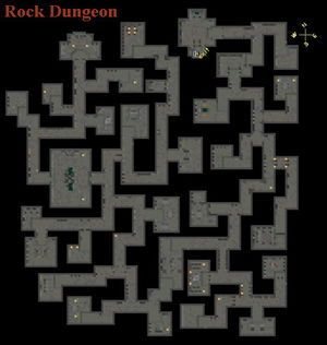 Rock Dungeon - UOGuide, the Ultima Online Encyclopedia