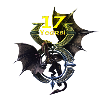 Ultima Online: Celebrating 17 Years!