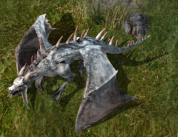 White Wyrm - UOGuide, the Ultima Online Encyclopedia
