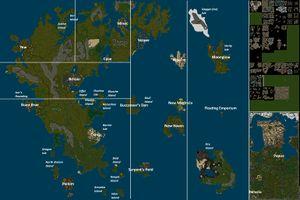 Server Line Uoguide The Ultima Online Encyclopedia